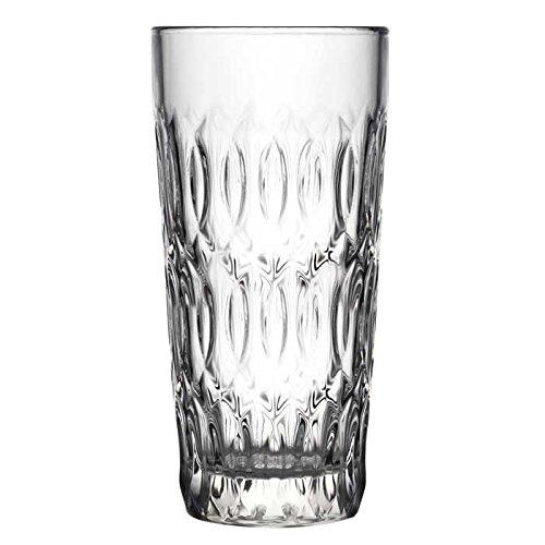 La Rochere Verre de qualité française - Verone Long Drink 36 cl hauteur : 15,4 cm