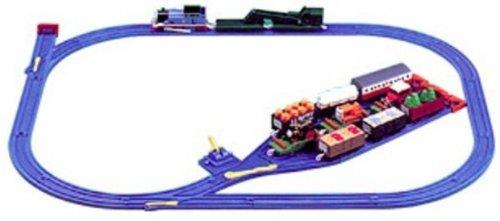 Thomas and Mirthful Freight Cars Set