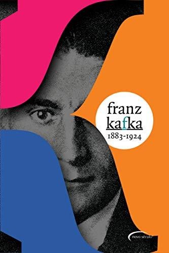 Franz Kafka: 1883 - 1924 (Box com 3 livros)