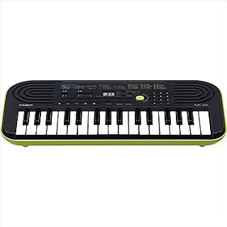 カシオ トーン 32鍵盤ミニキーボード 【キーボード 楽器 かしお カシオ みに 子ども用 32鍵盤 ピアノ オルガン 音楽 練習 自宅用 高音質 ちいさい 小さい F7064-10】