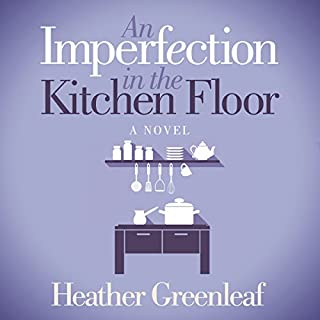 An Imperfection in the Kitchen Floor audiobook cover art