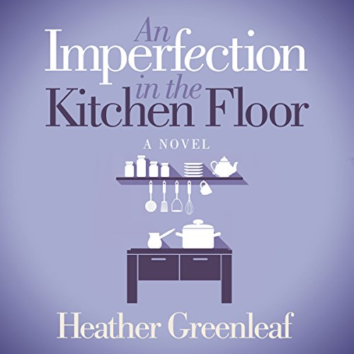 An Imperfection in the Kitchen Floor cover art