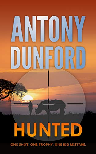 Hunted by [Antony  Dunford]