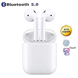 3Pack S/M/L In-Ear Movement Earphone Soft Silicone Sets for QuietComfort 20, QuietComfort 20i, QC20 and QC20i In Ear Earphonesclear-clear(Style 2)