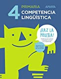 Competencia lingüística 4. (¡Haz la prueba!) - 9788469831304