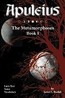Apuleius: The Metamorphoses, Book 1