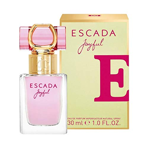 Escada Joyful, Agua de perfume para mujeres - 30 ml.
