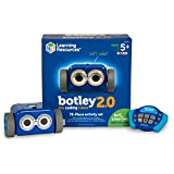 Learning Resources- Botley 2.0 Robot Coding Activity Set (XLR-LER2938)
