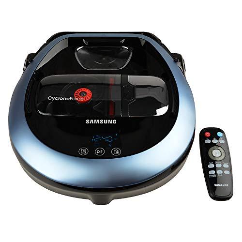 *SAMSUNG VR2GM7050UU/EG Roboter Staubsauger Beutellos 0,3 Liter Saugroboter*