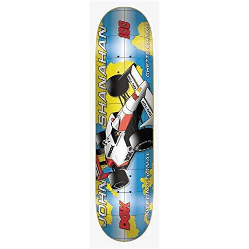 DGK Skateboards, Skateboard, Full Throttle Shanahan, 8.25