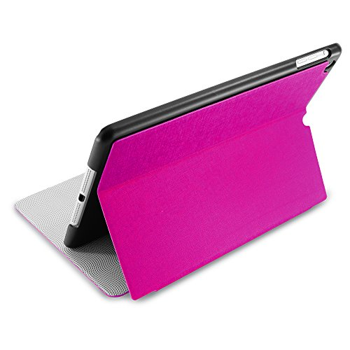 iHome | Helium - Slim Fit Case for iPad Mini - Pink
