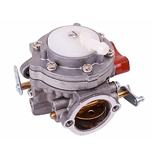 DKEKE Carburetor Carb reemplaza para STIHL 08 S 0 8s Motosierra Tillotson HL-166B HL166 para la Cadena STIHL VIO al carburador para STIHL 08S DKEKE
