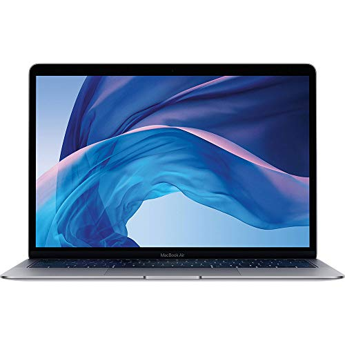 Ultrabook Apple MacBook Air: i5-8400 tela 13'UHD SSD 128Gb NVMe RAM 8Gb