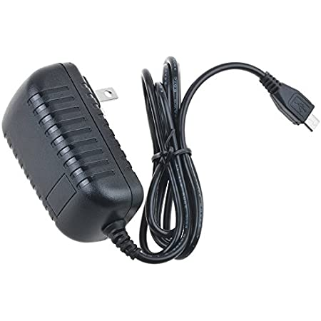 Accessory USA Wall Charger AC Adapter for Uniden Bearcat BCD436HP Digital Police Scanner