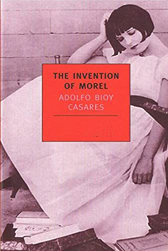 The Invention of Morel (English Edition)