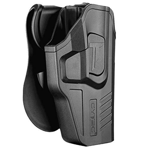 CYTAC OWB Holster for Glock 17 19 19X 22 23 31 32 (Gen 1-5)...