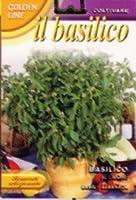 【FRANCHI社種子】【13/13】レモンバジル・al limone