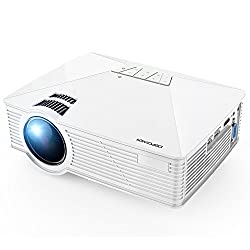 DBPOWER GP15 Projector under 100