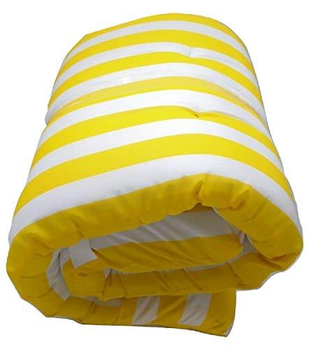 Colchón acolchado para una hamac