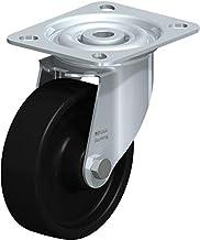"""Blickle LI-PHN 100G Swivel Caster, 3.94"""" Wiel diameter, 275 lb. Draagvermogen"""