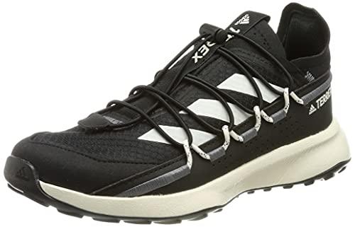 adidas Terrex Voyager 21 W, Zapatillas de Senderismo Mujer, NEGBÁS/Blatiz/Gricin, 38 EU