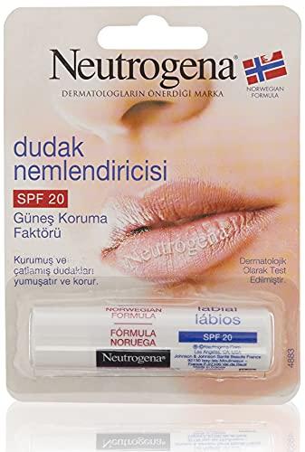 Neutrogena Norwegian Formula Nourishing Lip Moisturizer