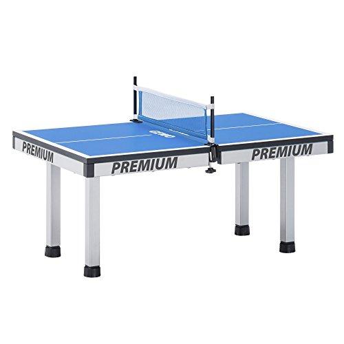 GEWO Mini Tisch Premium, St, blau