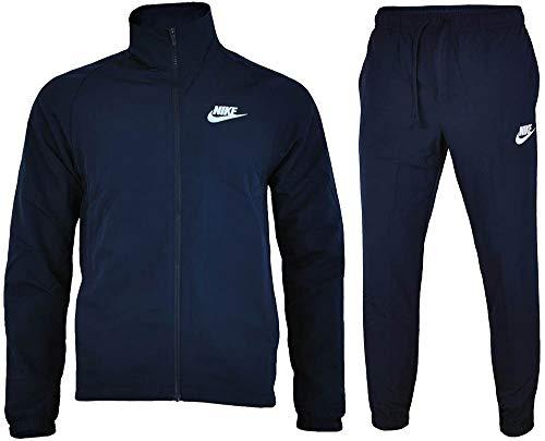 Agasalho Nike Suit Basic Masculino