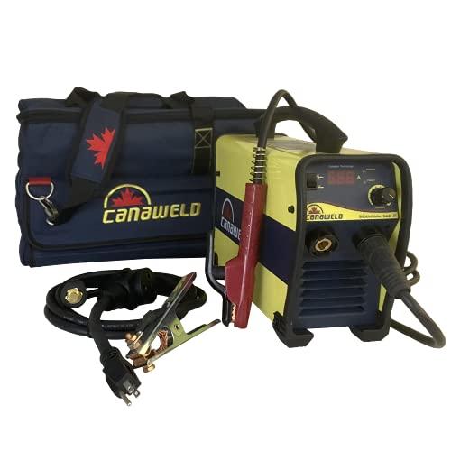 CANAWELD Arc Welding Portable Inverter Stick welder 161 D Made in...