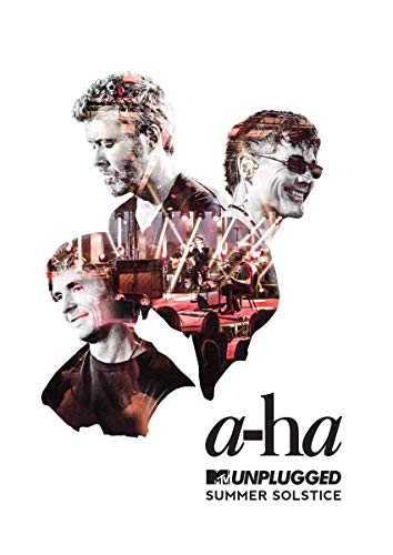 MTV Unplugged: a-ha - Summer Solstice