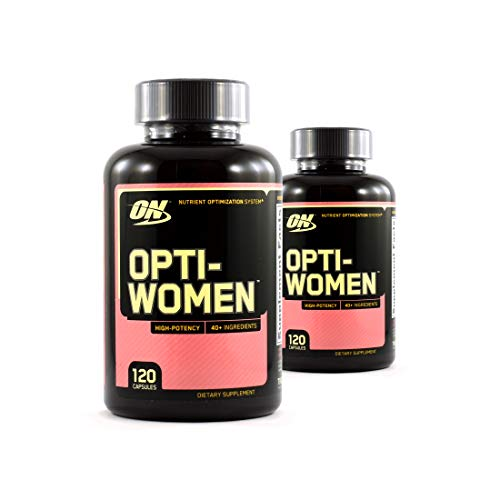 Optimum Nutrition Opti-Women, Women…