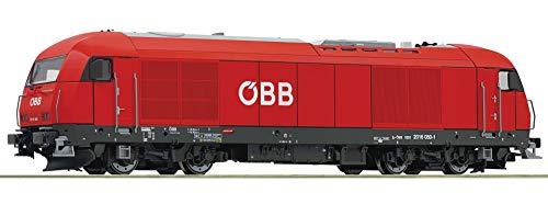 Roco 73766 Diesellokomotive 2016 080-1, ÖBB