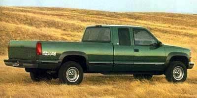 Amazon com: 1997 Chevrolet K2500 Reviews, Images, and Specs
