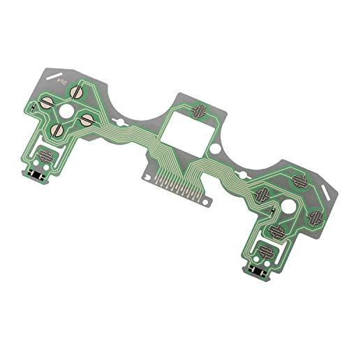 Timorn PS4 Folie, Ersatz Flexband Leiterplatte für PS4 Playstation 4 Controller Leitfähige Folie (1 STÜCK)