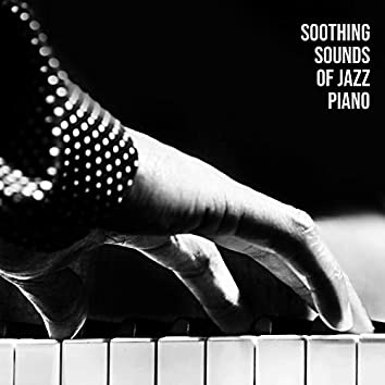 Soothing Sounds of Jazz Piano – Melancholic Piano Only Melodies, Relaxing Music Therapy 2019