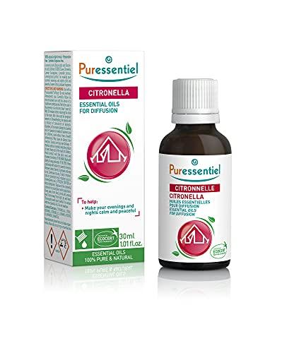 Puressentiel Miscela Citronella Per Diffusione - 30 ml