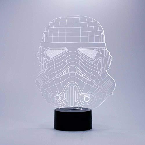 Thumbs up - Original Stormtrooper - LED Effektleuchte