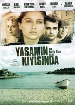 Yasamin Kiyisinda - Auf Der Anderen Seite DVD Neu!