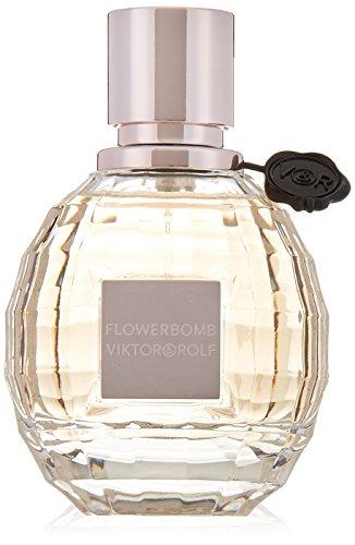 VIKTOR & ROLF Flowerbomb EDT Vapo 50 ml