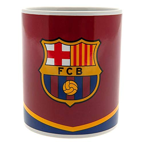 Official Licensed FC Barcelona – Keramiktasse (SW)