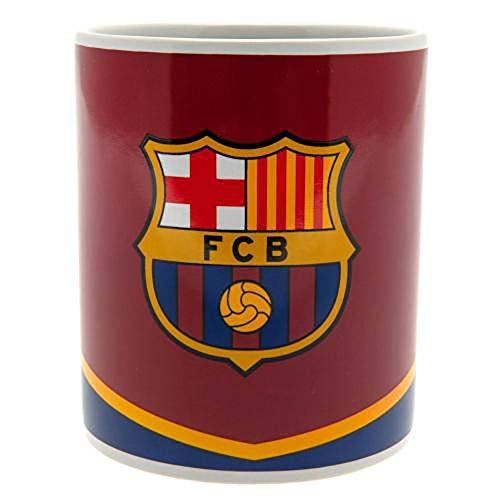 Taza de cerámica oficial del F.C Barcelona (SW)