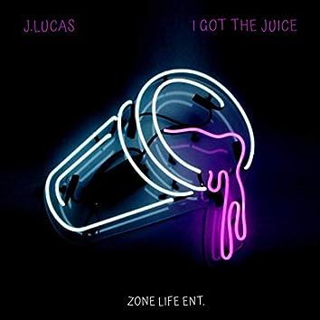 I Got The Juice (feat. PGB Kannon)