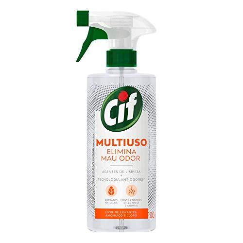 Multiuso Cif Elimina Mau Odor 500ml