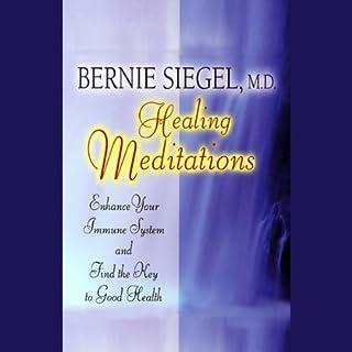 Healing Meditations cover art