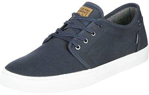 Element Darwin Sneaker Navy