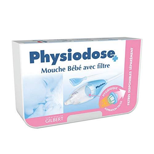 Gilbert Physiodose Mouche Bébé avec Filtre
