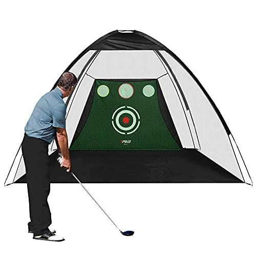 PGM Golf Net