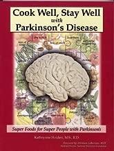 Best cookbooks for parkinson's disease Reviews