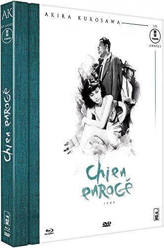 Chien enragé [Blu-Ray]