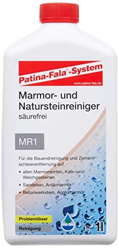 Patina-Fala® MR1 Marmor- und Natursteinreiniger - säurefrei - 1 Liter